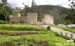Santuario del Sol, Otavalo, Ecuador