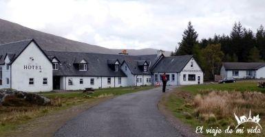 Pueblos de las Highlands