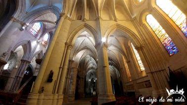 La Catedral de Cuenca, España