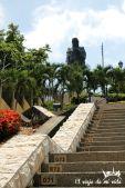 Monumento al Sagrado Corazón de Jesús, Guayaquil, Ecuador