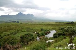 El Parque Nacional de Cotopaxi