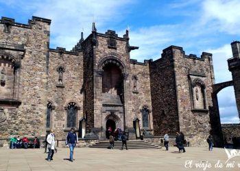 Sitios que ver en Escocia