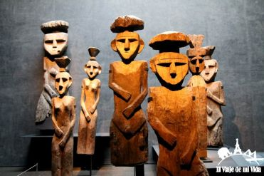 Museo de Arte Precolombino de Santiago de Chile