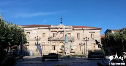 Tui, Galicia
