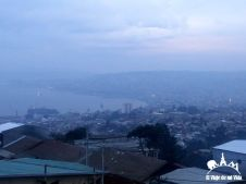 Valparaíso en Chile