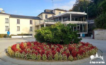 El Balneario de Lugo