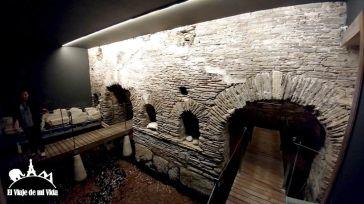 Las termas romanas del Balneario de Lugo