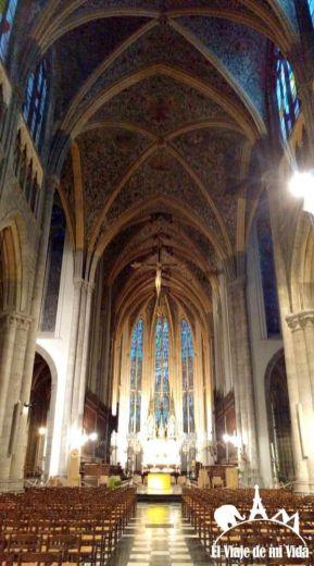 Catedral de Lieja