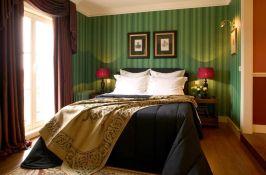 Hotel De Brugsches Suites (Imagen Booking)