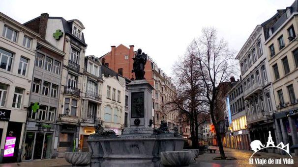 Lieja, Bélgica
