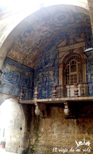 Porta da Vila en Óbidos