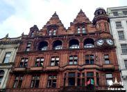 Edificios de Buchanan Street