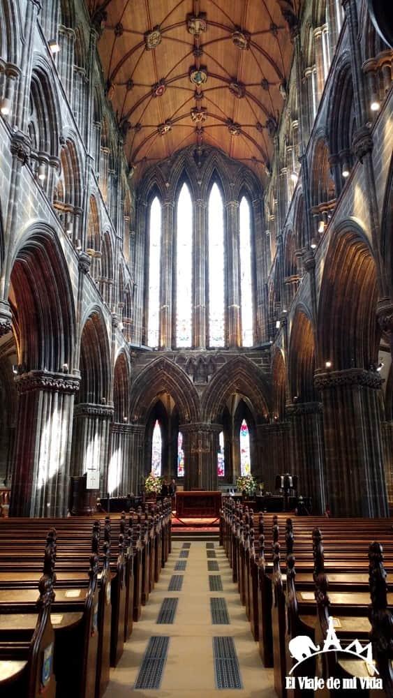 La Catedral de Glasgow