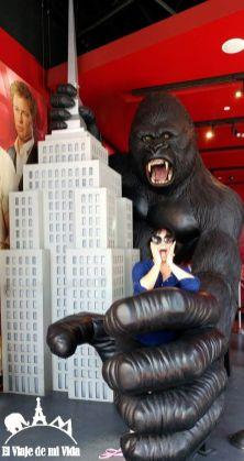 El Museo de Cera de Los Ángeles