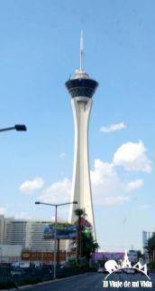 La Torre del Hotel-Casino Stratosphere