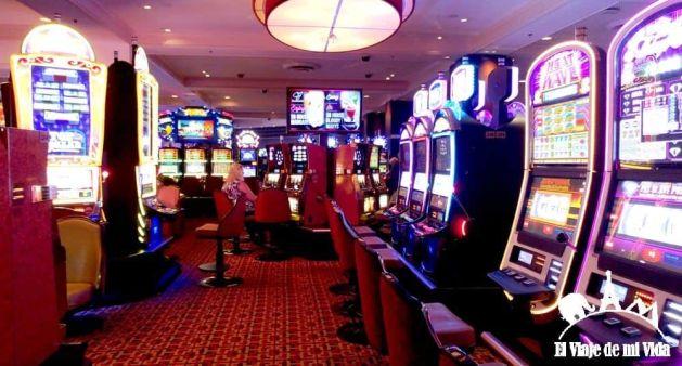 Los casinos de Las Vegas