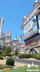 El hotel-casino Excalibur