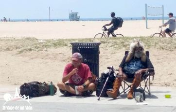 Venice Beach, Los Ángeles
