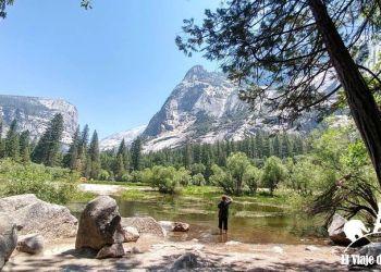 Guía y recomendaciones para viajar al Parque Nacional de Yosemite