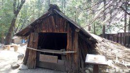 El Museo de Yosemite