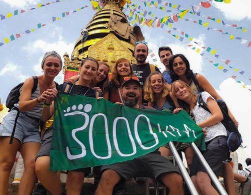 Agencia 3000 km