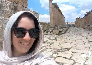 Excursión de un día a Jerash y al Castillo de Ajlun