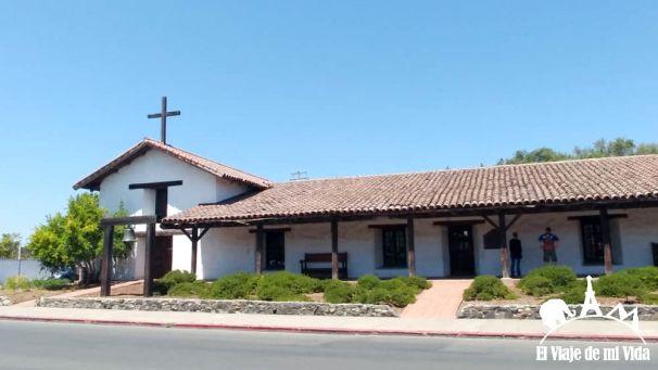 Misión San Francisco en Sonoma