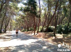 El parque de Marjan