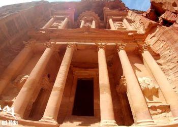 Guía y consejos para viajar a Petra