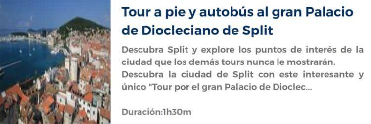 Tour por Split