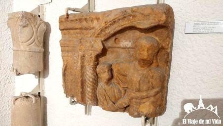 El museo de la ciudad de Trogir