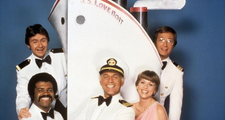 Cruceros para solteros