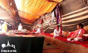 Asentamiento beduino
