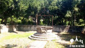 Parque de la Reina Helena