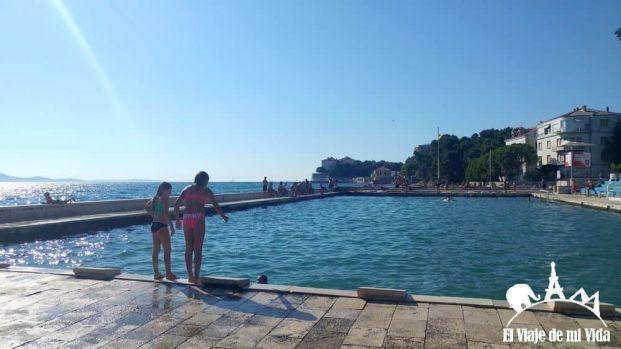 Playas de Zadar