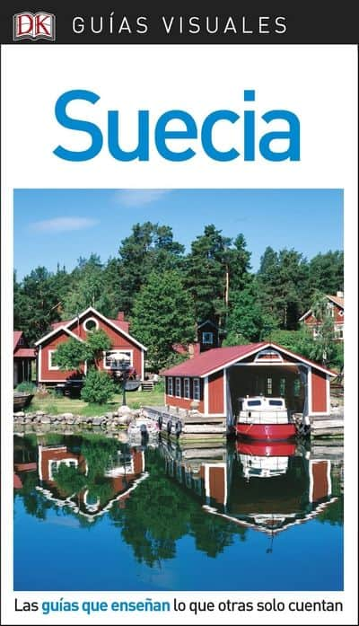 Guía de Suecia