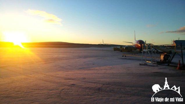 Aeropuerto de Kiruna