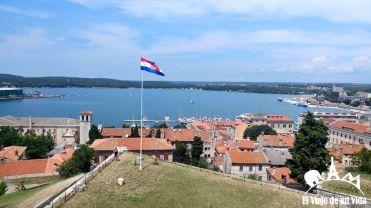 Vistas desde el Museo Marítimo