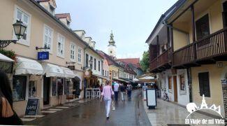 Calle Tkalciceva