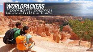 Descuento Worldpackers