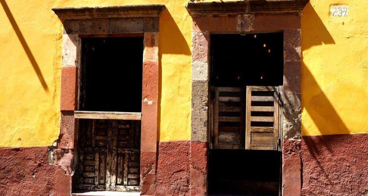Impresiones sobre México