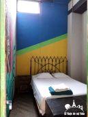 Hostel Mexiqui en CDMEX