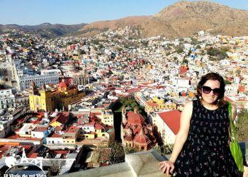 Guía y consejos para viajar a Guanajuato