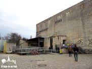Berlin Museum Bunker
