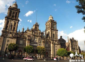 Guía y consejos para viajar a Ciudad de México