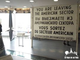 Museo Check Point Charlie