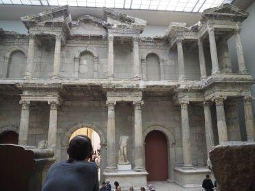 Museo de Pérgamo
