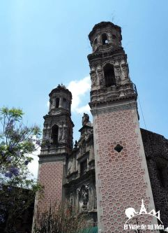 Iglesia de San Hipólito y San Casiano