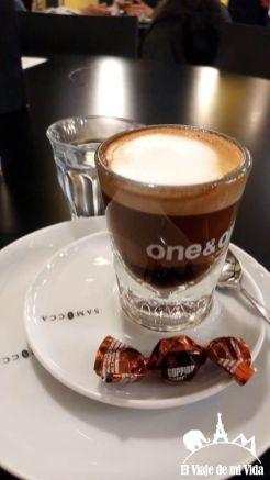 Café en el Samocca