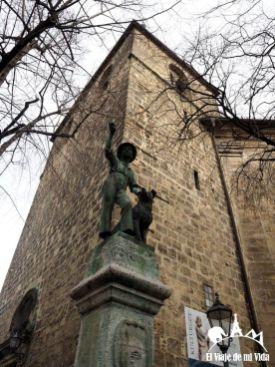 Centro antiguo de Quedlinburg